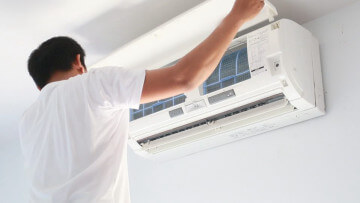 5 reasons your air conditioner is not cooling