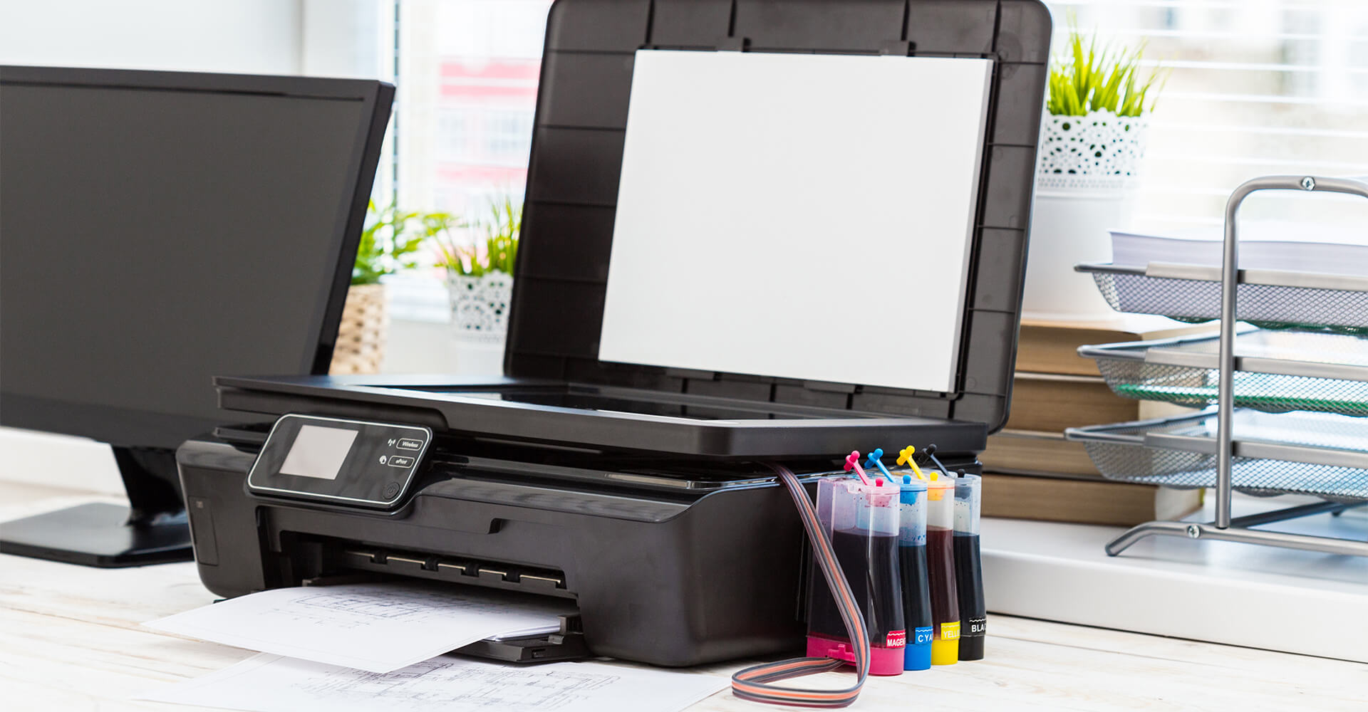 Most Common Printer Problems And Their Solutions