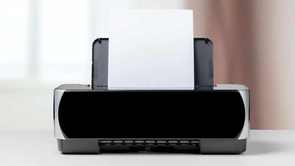 Printer Buying Guide For Your Home, Office, Or Work-From-Home Setups