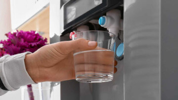How to maintain your UV water purifier