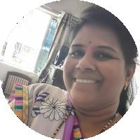 Anjushri Lahoti