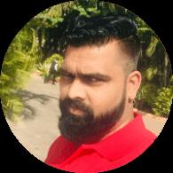 Deepak Ghorpade