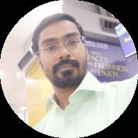 Dr Gajendra Pandit