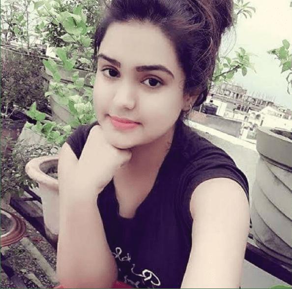 Maya Pandit