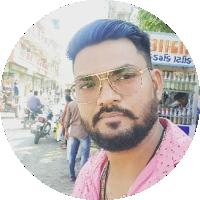 Rajesh Dharoliya