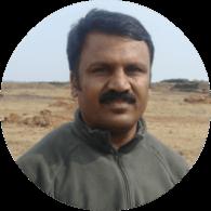 Sharad Dhumal
