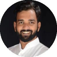 Siddharth G Kandpal