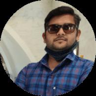 Vishal Patil